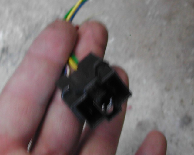 1992 saab 900 wiring harness lh 2  lh 2