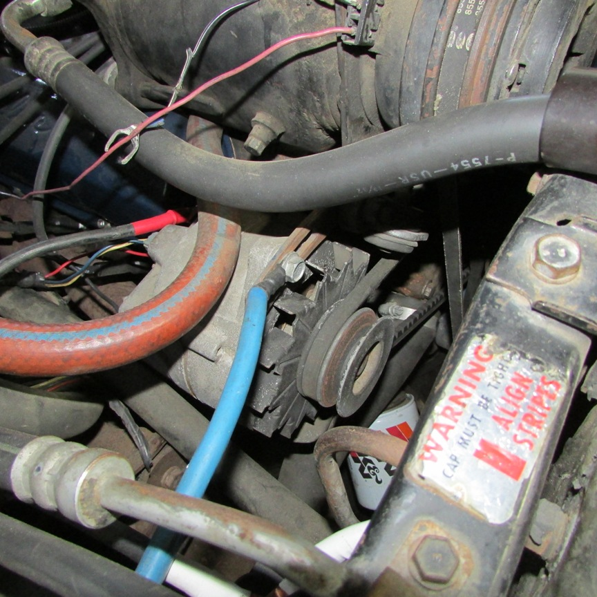 [SCHEMATICS_4US]  1967 Fleetwood Alternator | Cadillac Northstar Alternator Wiring |  | Cadillac & LaSalle Club Message Forum
